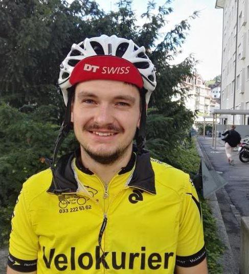 Lukas Jakob